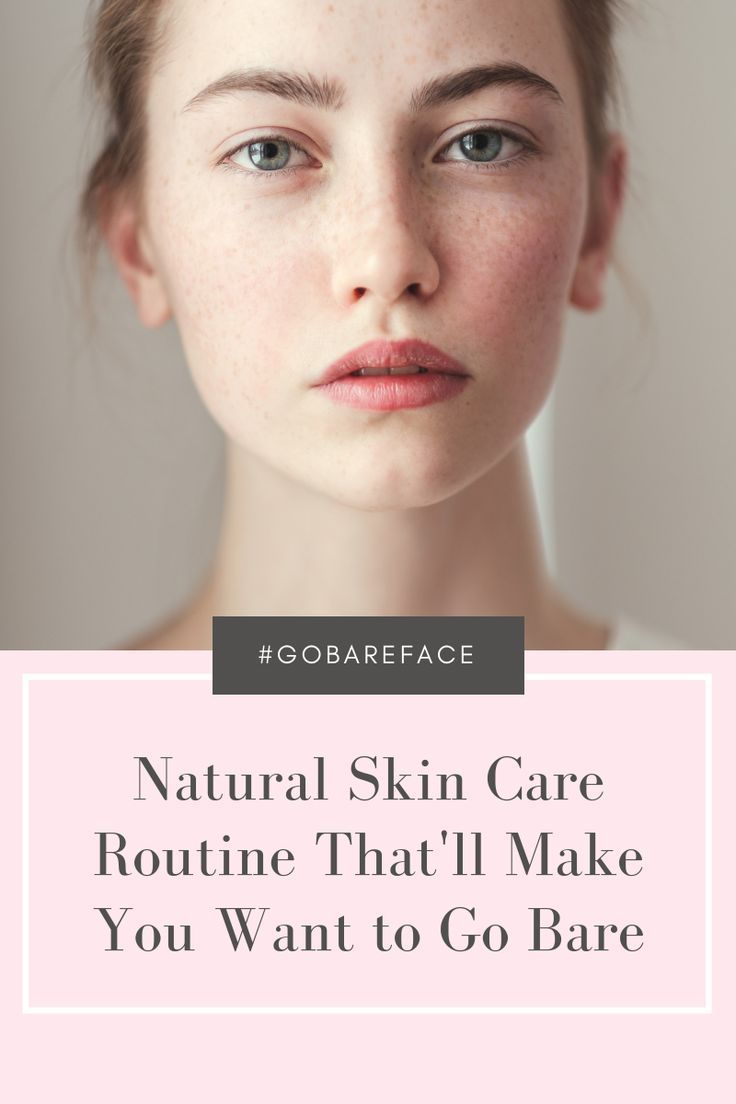 Natural Skin Care Made Simple | Natural Face Therapy