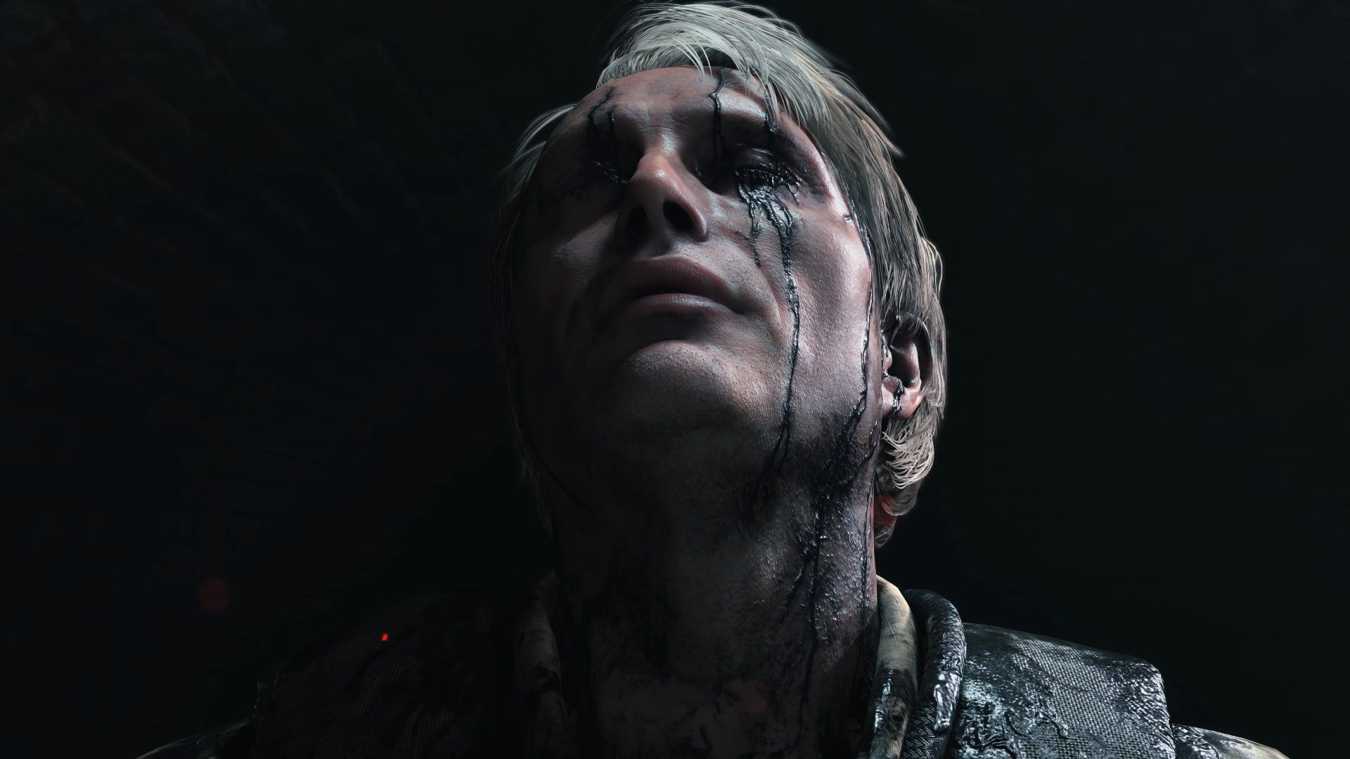 Pin By Sabrina Lazzos On Cool Actors Singers Mads Mikkelsen Dead Stranding Kojima Productions