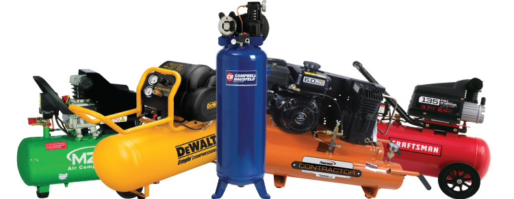 The Ultimate Guide to An Air Compressor Air Compressor