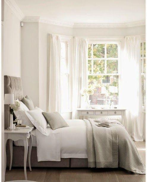 Bedroom design inspiration for 2015