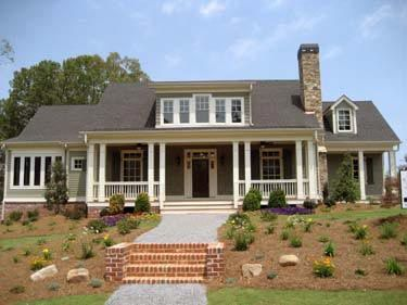Sand Mountain House Interior Layout   Homes I LOVE   Pinterest ...