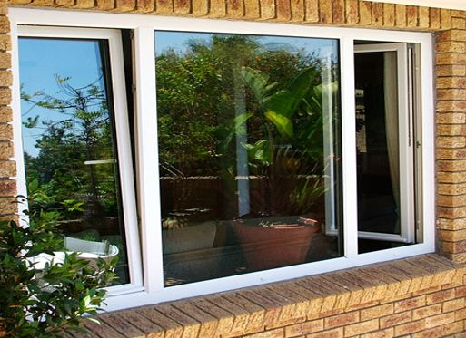 Tilt Turn Windows And Doors Can Be Combined In Numerous Configurations With Casement Awning And Fixed Windows Tilt And Turn Windows Windows Exterior Windows