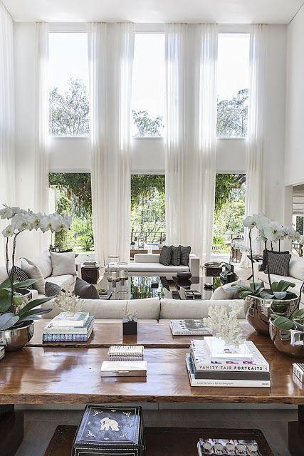 South Shore Decorating Blog House Interior Luxury Living Room Interior