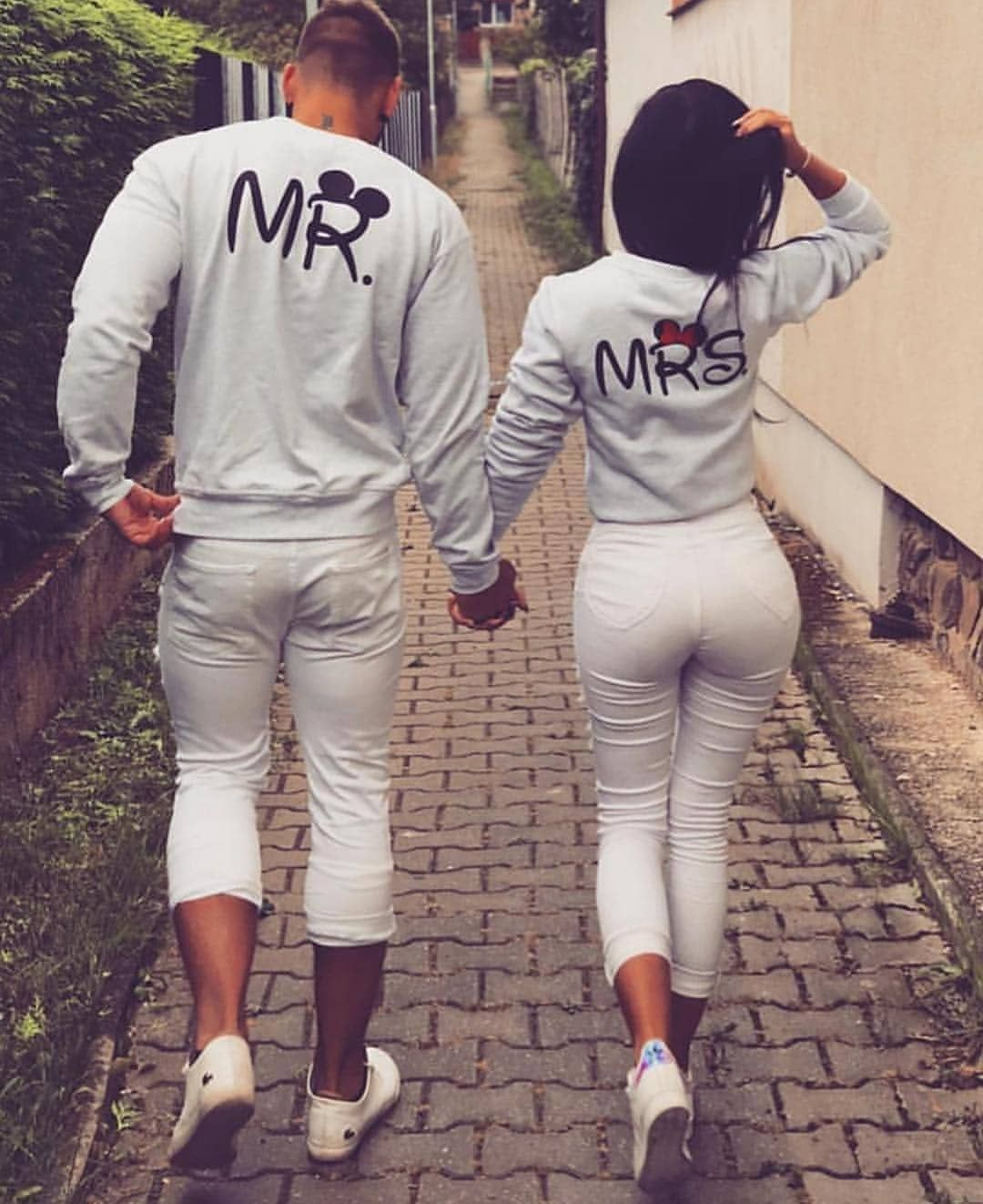 2019 year lifestyle- Swag couple photography