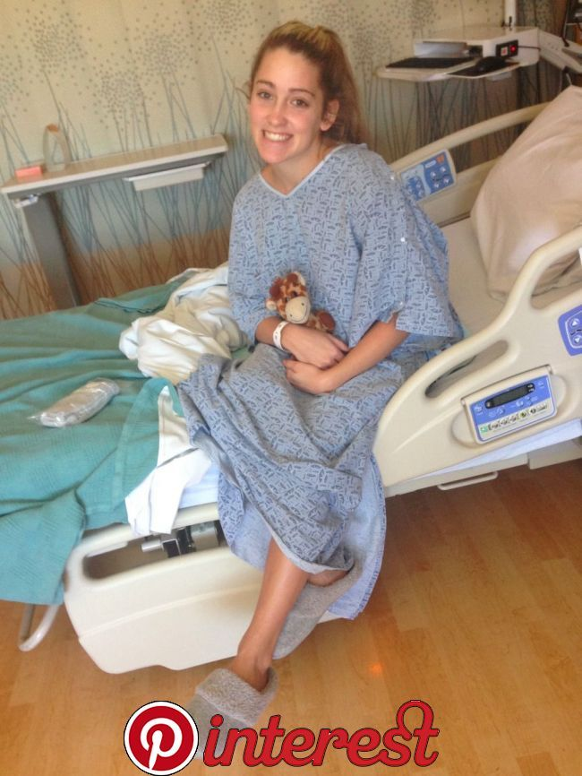 18-Year-Old Thought to Be 5 Months Pregnant Actually Had a ...