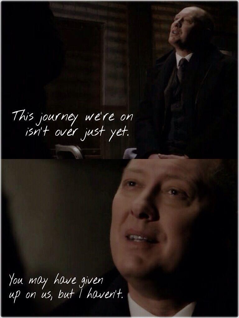 James Spader as Raymond Red Reddington in The Blacklist ...