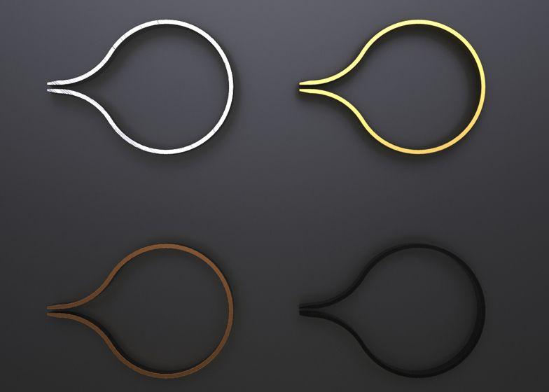 Tweezers by Clemens Auer