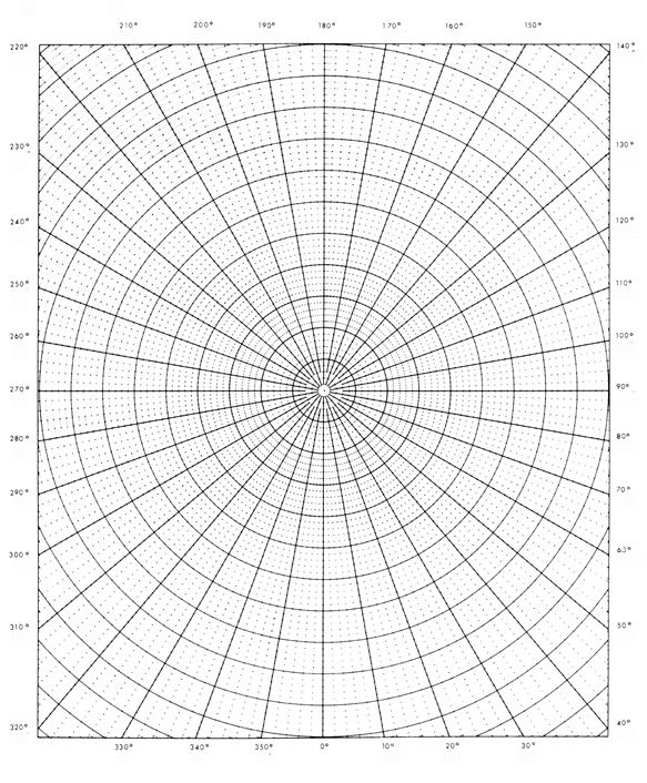 Mandala Graph Paper - Google Search | Manadal | Pinterest | Graph