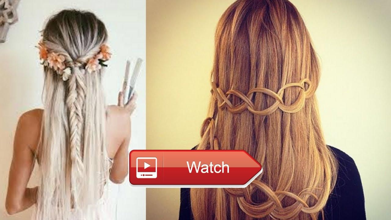 The most beautiful hairstyles tutorials may u hairstyle ideas