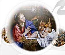 """""""La Navidad en el Museo del Prado"""""""