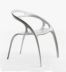 Ross Lovegrove Go Chair