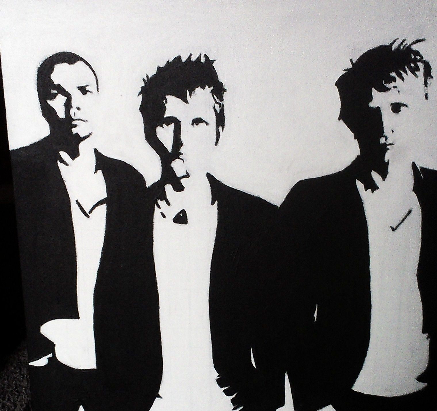 Painting muse