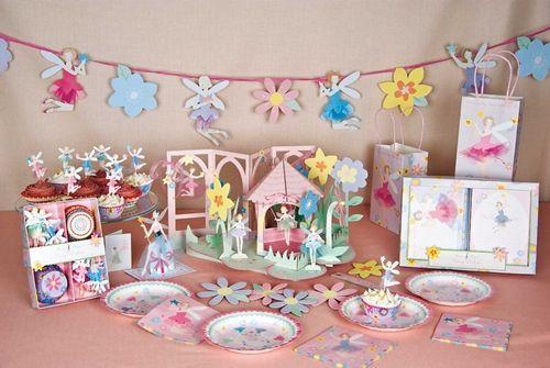 novedades para fiestas infantiles