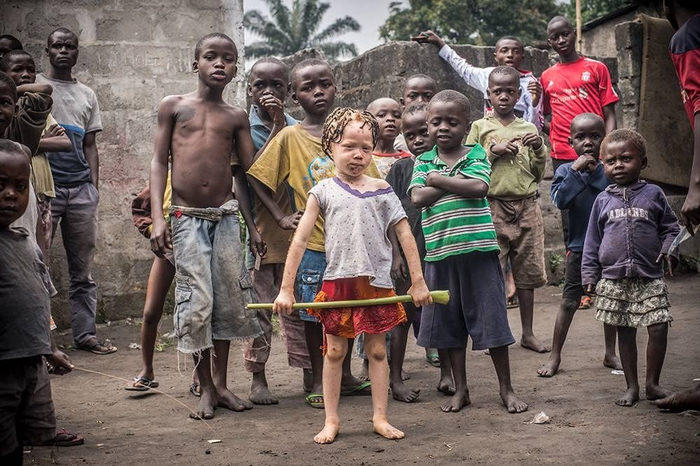 негры конго фото практики современного