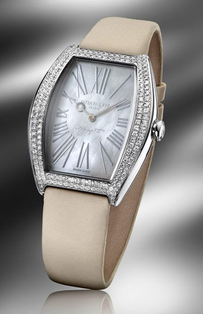 f5b0077f7eb Patek Philippe and Tiffany Team up for Luxury Watch Collaboration ...
