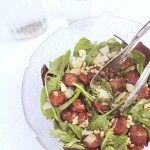 Soups & Salads Archives - Wallflower Girl