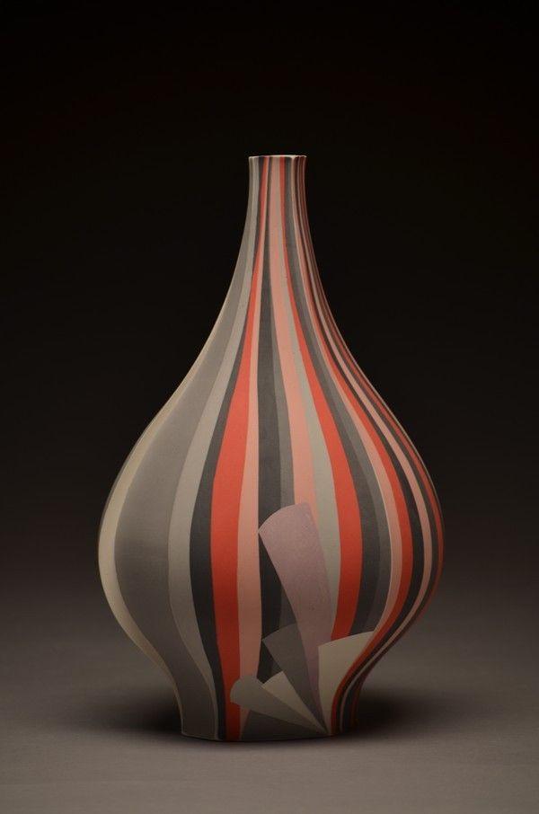 Ceramics by Peter Pincus. - Art is a Way | Art is a Way