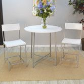 Found it at Wayfair - Otto Counter Height Pub Table Set
