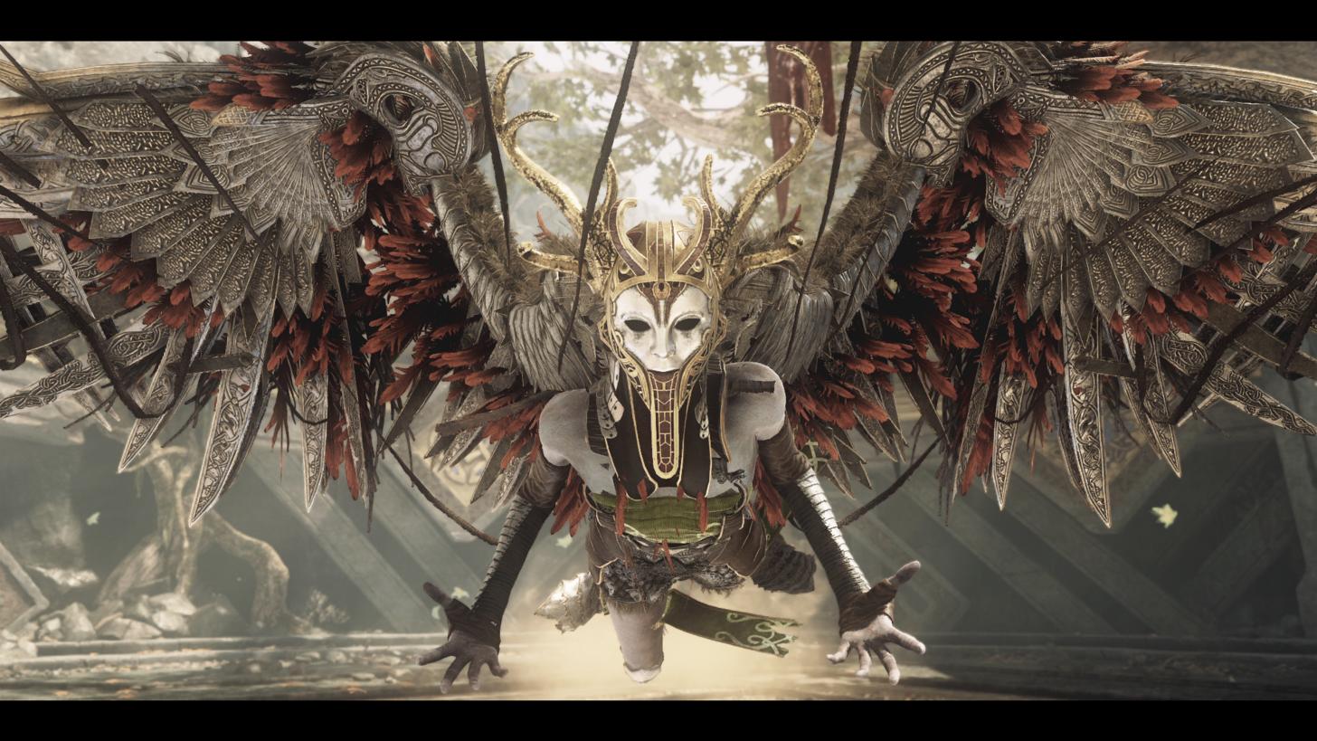 God of War Valkyrie Wallpaper God of war, Wallpaper