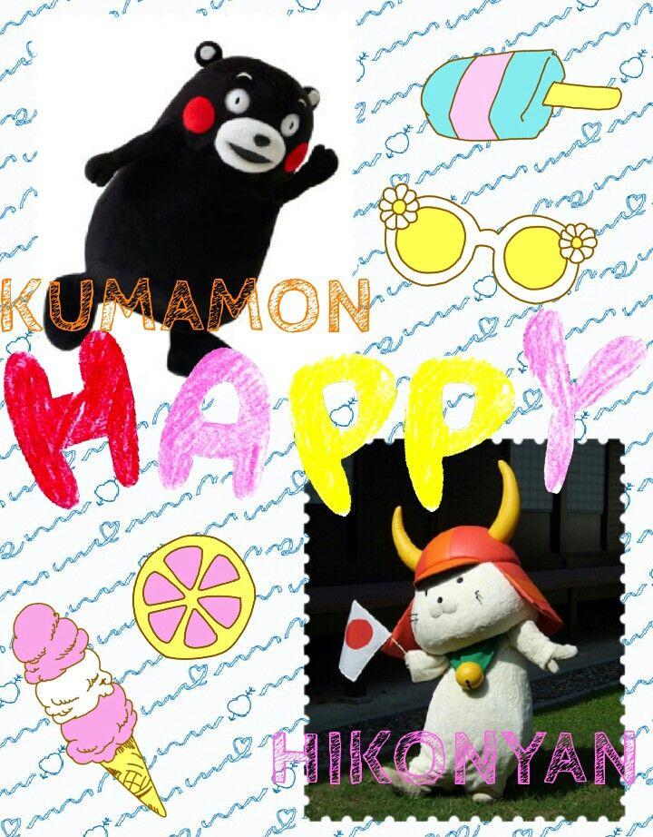 Japan Character♥