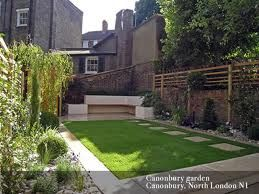 back gardens designs - Google Search