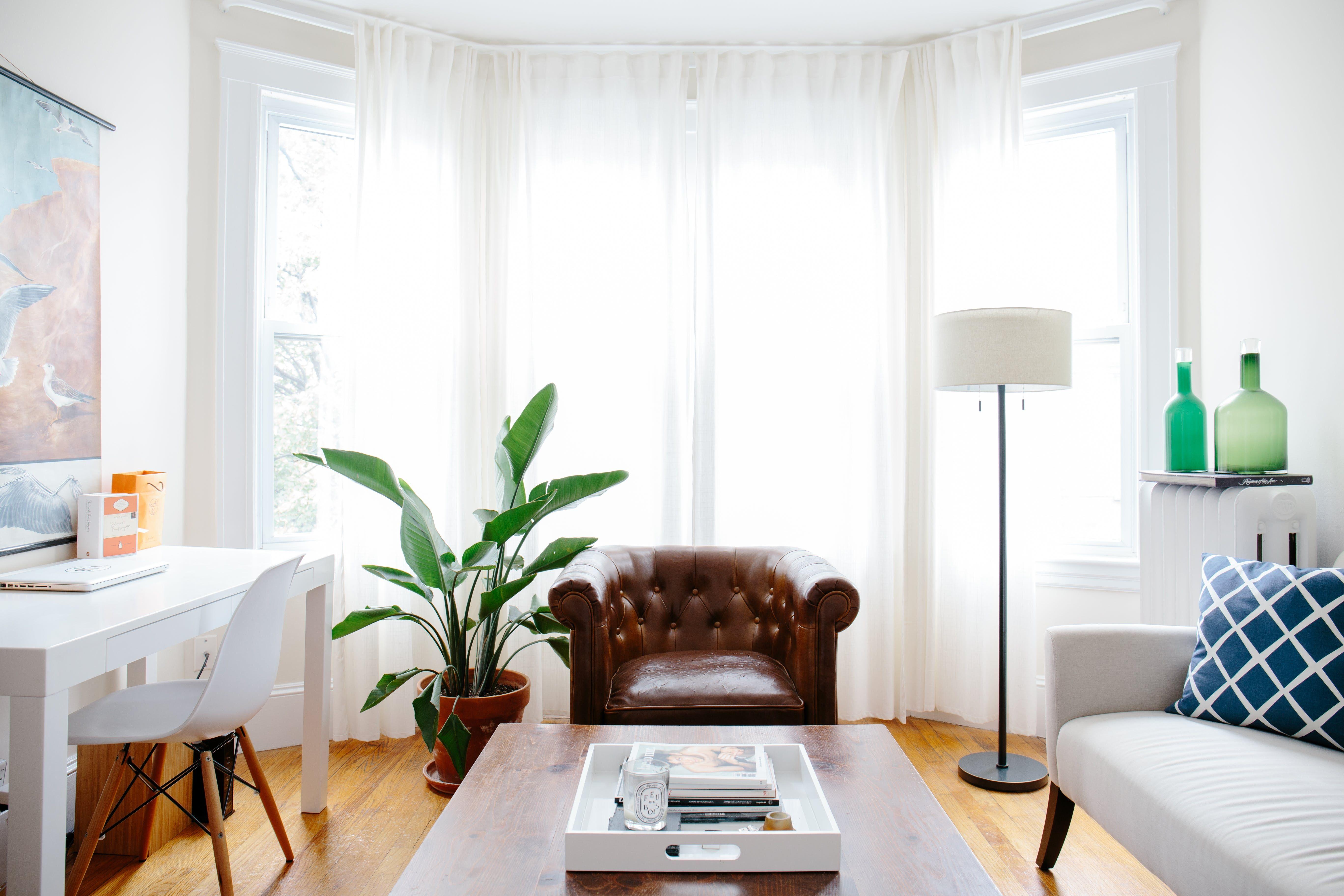 A Dreamy 400 Square Foot Brooklyn Studio Studio Apartment  # Muebles Gayatri