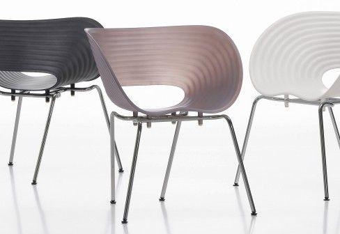 Stoel Tom Vac Ron Arad Chair Design Furniture Furniture Chair