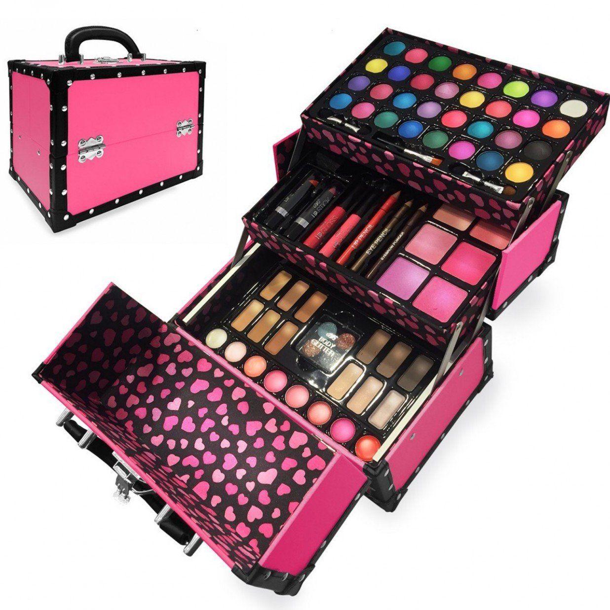 fff8f9330 Resultado de imagem para maletines de maquillaje profesional es ...