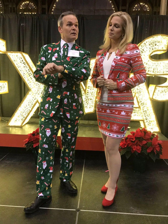 Ottawa Christmas Cheer Breakfast CTV News Ottawa Graham