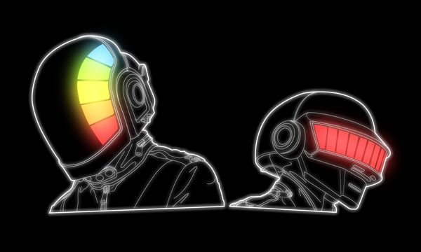 http://www.cuded.com/2010/10/30-artworks-inspired-by-daft-punk/