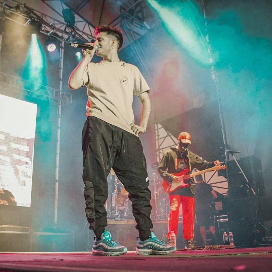 Pin De Martha Vargas En Wos Freestyle Rap Fotos De Mateo Raperos