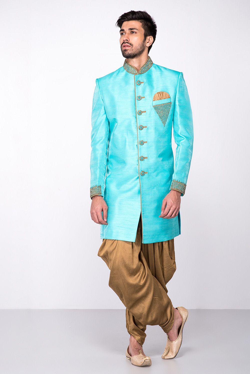 On Demand Wardrobe | Sherwani