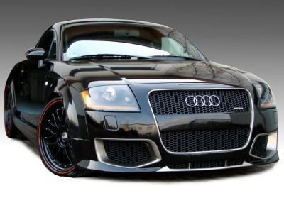 How To Remove The Front Bumper Of An Audi Tt Car Maoxiandao Auto