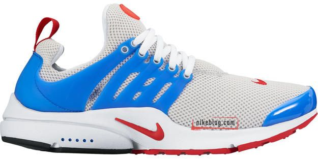 6d442aada5ce Nike Has a Bunch of Colorful Air Prestos Dropping in 2016