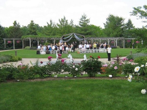 Merveilleux THIS IS WHERE WEu0027RE GETTING MARRIED!!! Fountain Garden Ceremony |