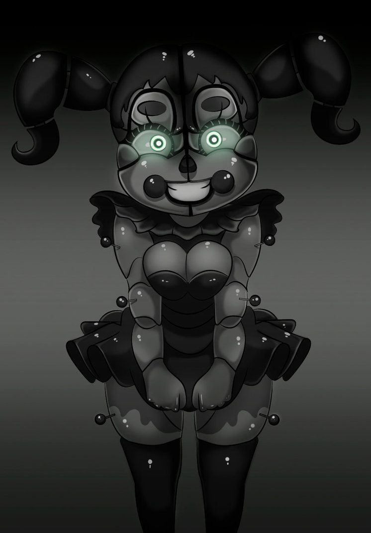 Pin On Fnaf Sister Location