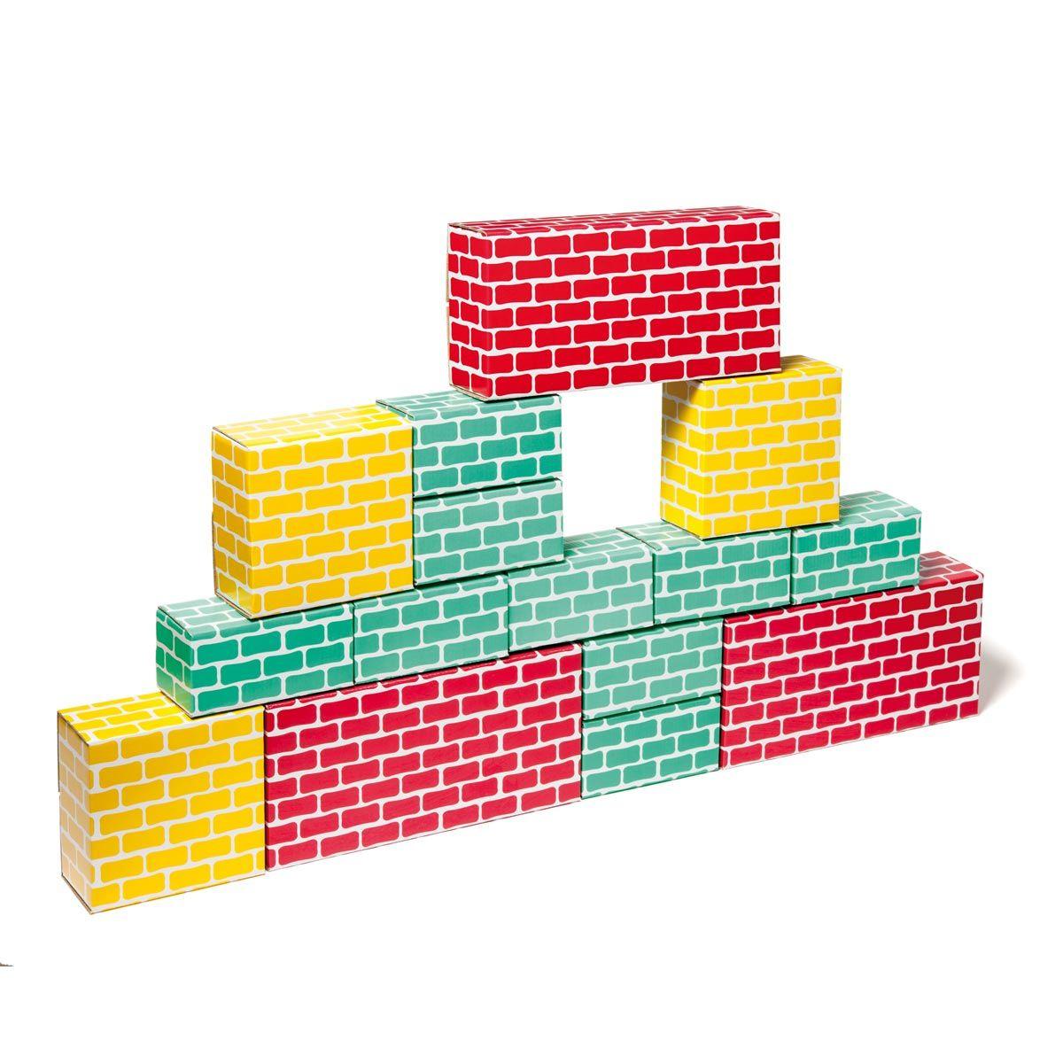 jeux de briques