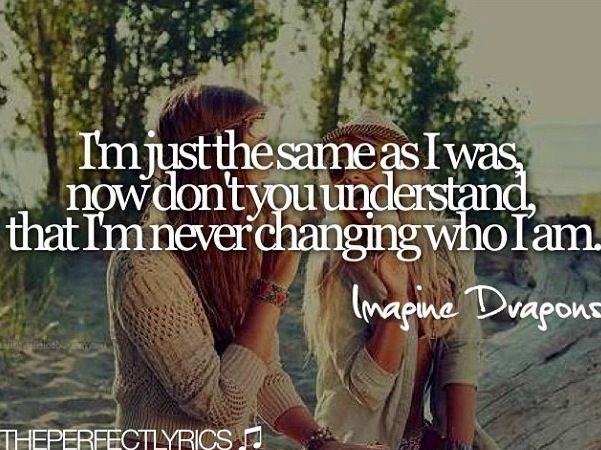 It's Time- Imagine Dragons