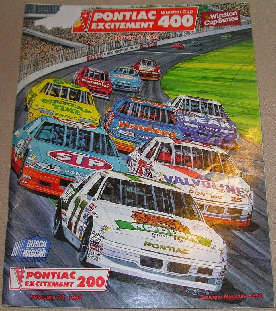Bench Racing From The Volunteer State Racing Volunteer Comic Book Cover