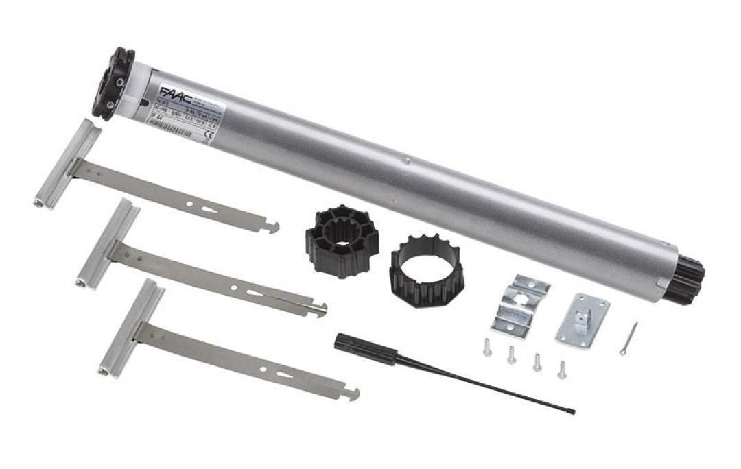 Mini Kit Tm2k Pour L Automatisation De Volets Roulants Manuels Ou