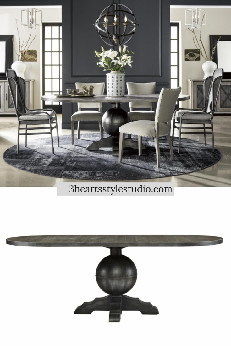 Modern Dining Room Table, Farmhouse Dining Room, Furniture For Sale Denver,  Farmhouse Furniture