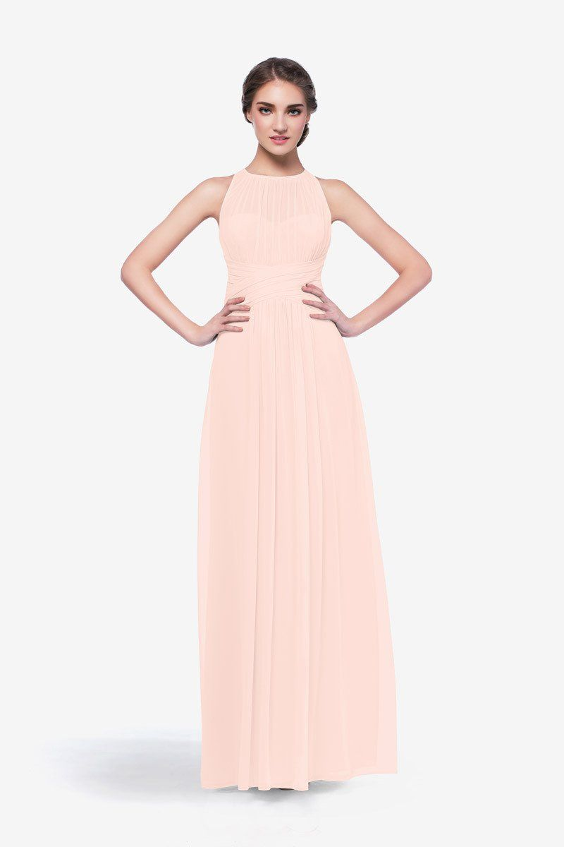 TOBY BRIDESMAID GOWN | Wedding | Pinterest | Gowns and Wedding