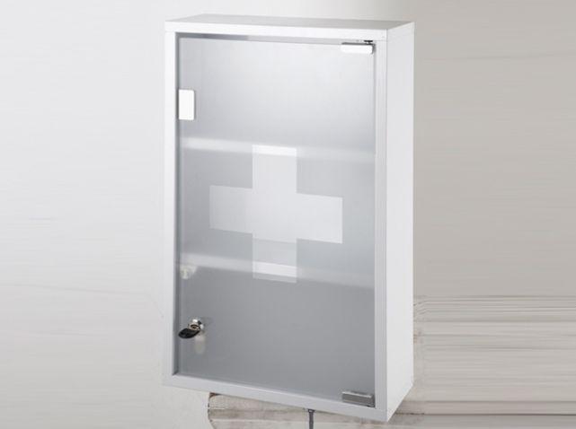 12 armoires a pharmacie pour ranger ses