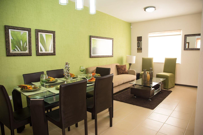 Pin De Jemmy En Hogar Interiores De Casa Muebles Para Casas Pequenas Diseno De Sala Comedor