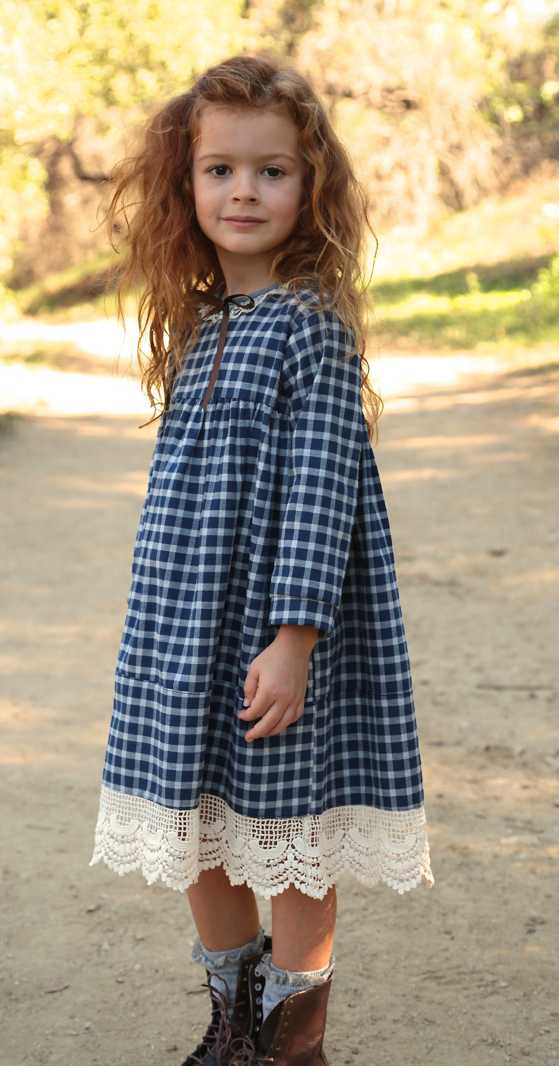 Winter dress | Kids - Pretty Little Dresses | Pinterest ...