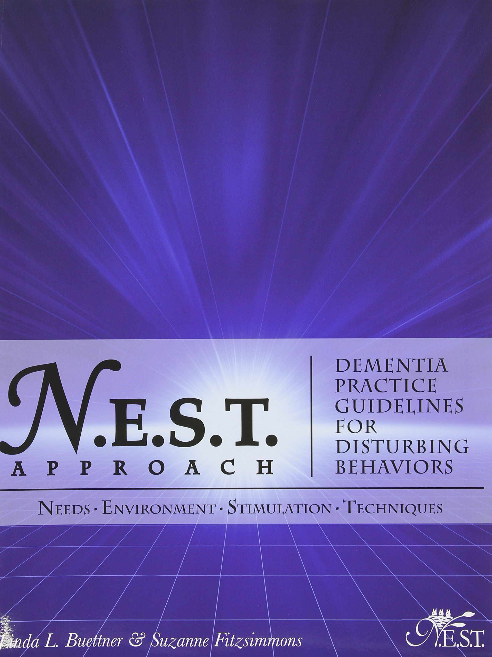 N.E.S.T. Approach Dementia Practice Guidelines for