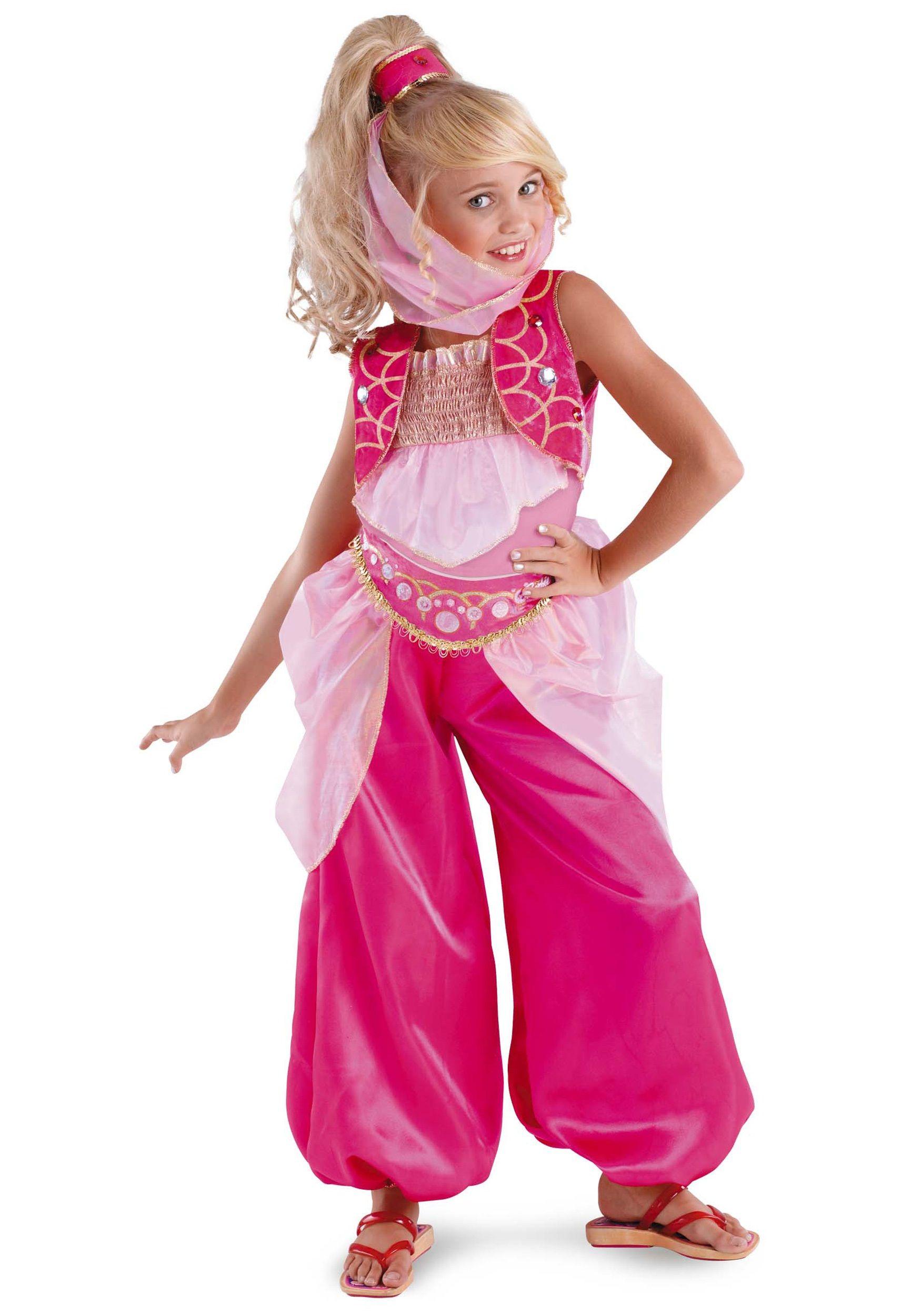 barbie genie costume - Buscar con Google  sc 1 st  Pinterest & barbie genie costume - Buscar con Google   arabesca   Pinterest ...