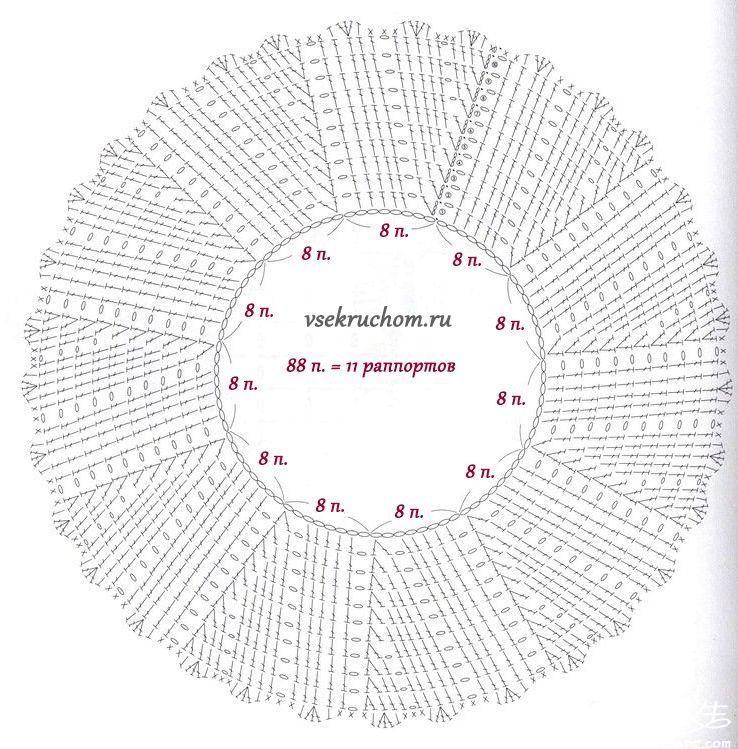 .Schéma ou diagramme pour crochet Modèle
