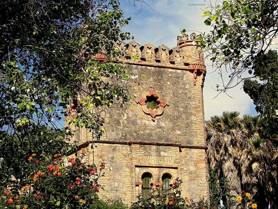 El botánico, Sanlúcar de Barrameda, CÁDIZ
