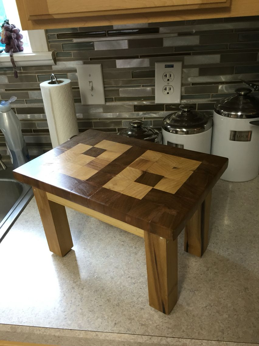 Best Diy Scrap Wood Step Stool Made From Poplar Wood From Home 400 x 300